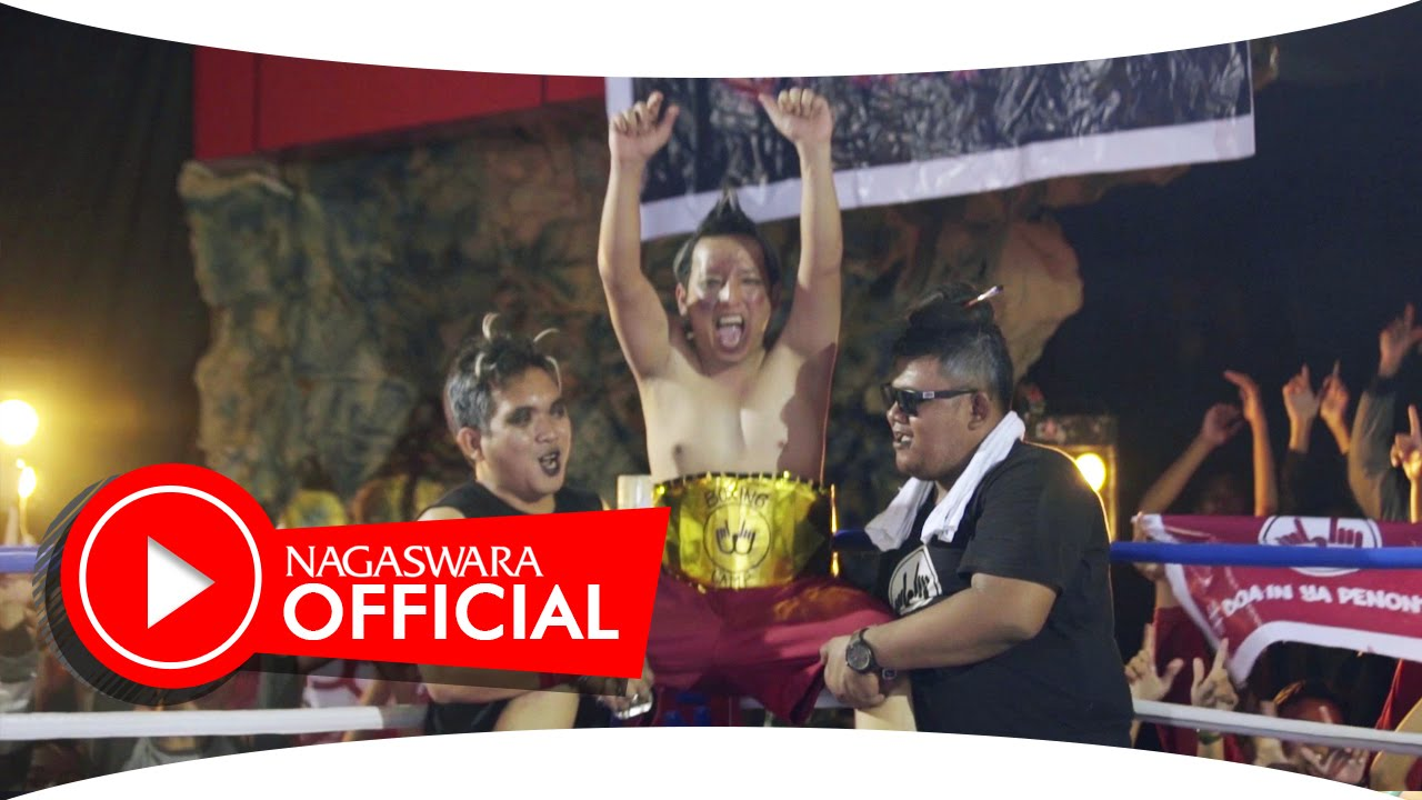 Download Wali - Doain Ya Penonton ( Part 3 ) - Official Music Video - NAGASWARA MP3 Gratis