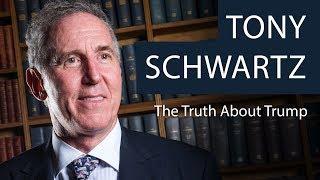 Tony Schwartz: The Truth About Trump | Oxford Union Q&A