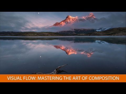 Visual Flow: Mastering the Art of Composition with Ian Plant