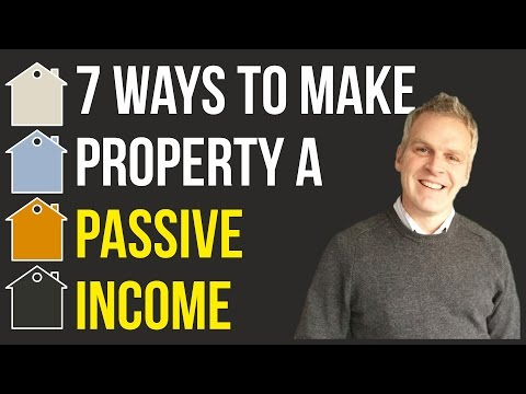 Is a PASSIVE Property Income Really Achievable With Property Investing? | Investment Property