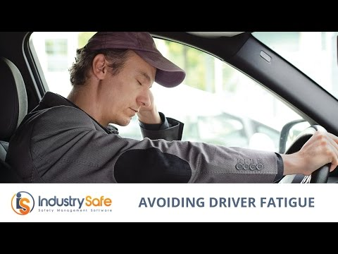 Avoiding Driver Fatigue