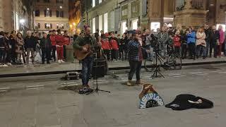 Beatbox Live in Bologna Mashup Loop medley