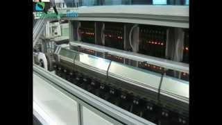 Máy Dập Thẻ Sim Tự Động, Máy Dập Thẻ Chip Tiếp Xúc Tự Động, Hệ Thống Dập Thẻ Nhựa, Thẻ Sim, Thẻ Chip