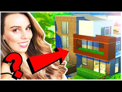 MY NEXT IRL APARTMENT? The Sims 4 Building!