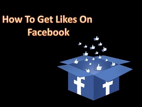 How to get fast 1000 likes on Facebook (50 sec Video)