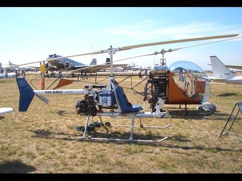 LoneStar Kit Helicopter Walk Around