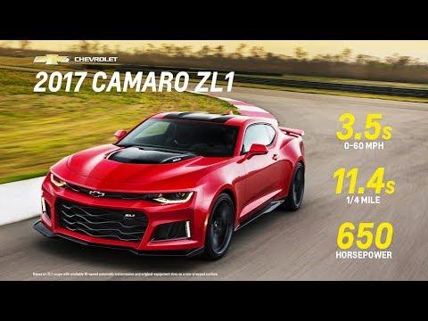 2018 Camaro ZL1 Launch Control Quick Tutorial