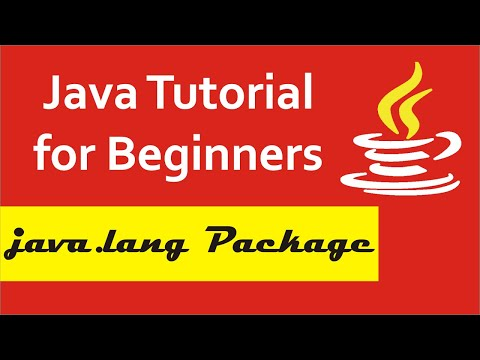 Java Tutorials for Beginners - How to convert String to Primitive Data Types in Java