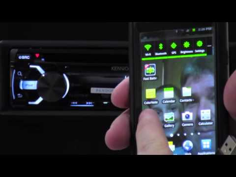 How to Get Your Android to work on Car Radios