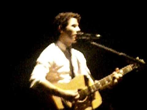Just In Love, Someone Like You, Just The Way You Are - Nick Jonas - Orfeo, Cordoba 10/02/11