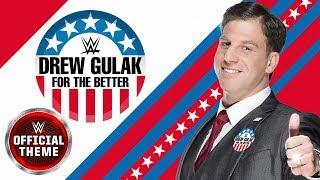 Drew Gulak - For the Better (Official Theme)