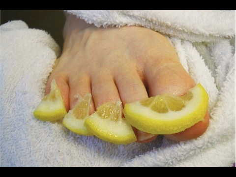 This Will DESTROY Toenail Fungus For Good!
