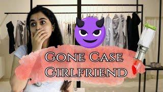 Gone Case Girlfriend | Funny | Being Kashur