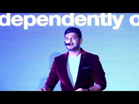Nurturing your passion into success | Anudeep Devarkonda | TEDxMLRIT
