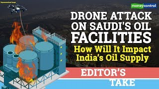 Editor's Take | Impact of Aramco drone attack on India's oil supply