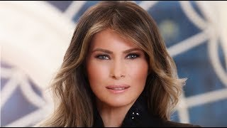 Is Melania Trump really fluent in five languages?
