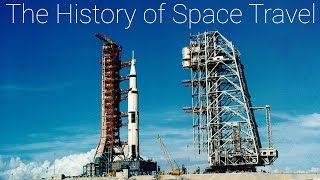 History of Space Exploration - Short Documentary