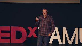 Did Homo Naledi Deliberately Dispose of Their Dead? | Darryl J de Ruiter | TEDxTAMU