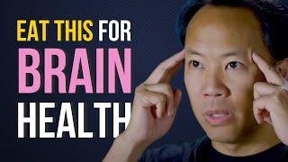 Kwik Brain Episode 88: Eating for Your Brain with Dr. Lisa Mosconi | Jim Kwik