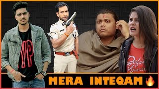 MERA INTEQAM ft. Nirahua || Hero Varrdiwala || Rachit Rojha