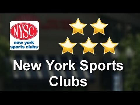 New York Sports Clubs West Hartford  Outstanding Five Star Review by Alex S.