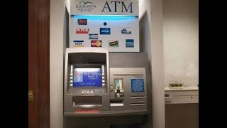 GET FREE MONEY FROM ATM TRICK IN 2 MINUTES!! 100% REAL - PakVim net