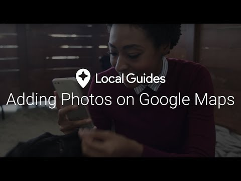 How to Add Photos on Google Maps