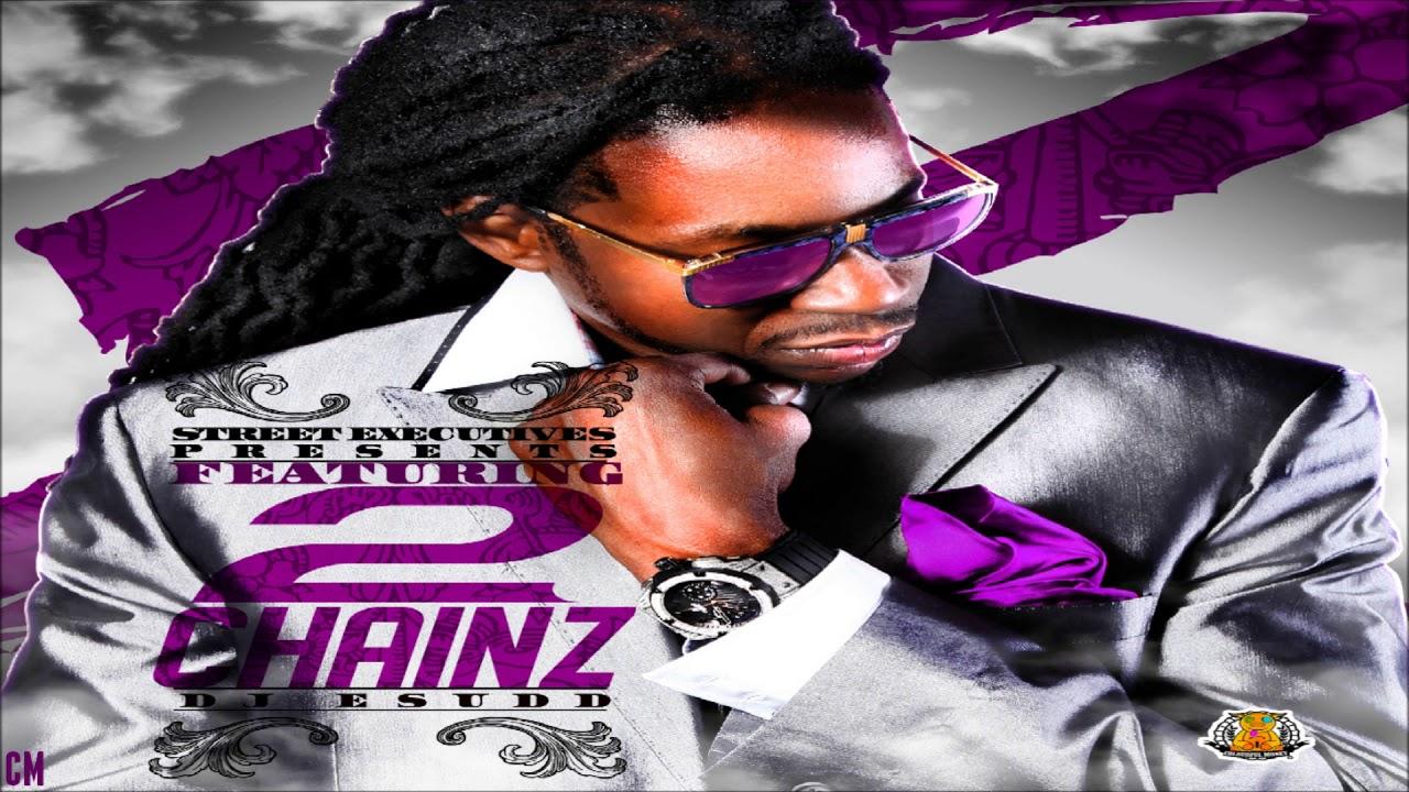 2 Chainz - Featuring 2 Chainz [Full Mixtape]