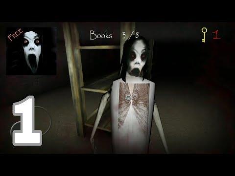 Slendrina:The Cellar game play walkthrough part-1(Android & ios)