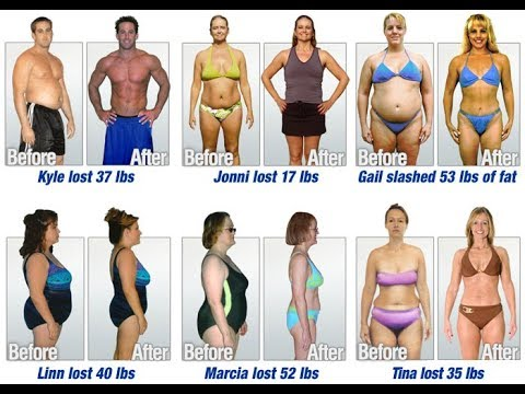 How To Lose Unhealthy Weight Fast!