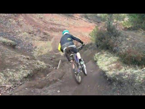 Roll on spring 2k16 - Tavi Woodlands