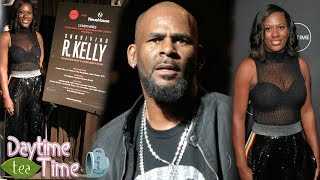Download R. Kelly OUTS victims with NEW WEBSITE called Surviving LIARS! Asante McGee LIED (EXCLUSIVE details)