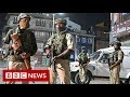 India To Revoke Special Status For Kashmir BBC News mp3