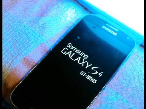 Samsung Galaxy S4 Display Glas Wechsel Reparatur Vollverklebung mit LOCA UV [German/Deutsch][HD]