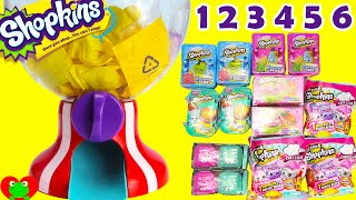 Shopkins Season 1 2 3 4 5 6