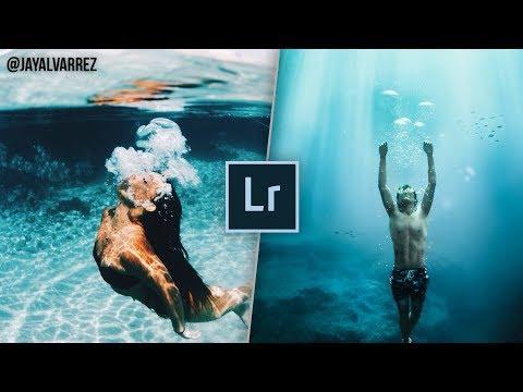 HOW TO EDIT LIKE JAY ALVARREZ | LIGHTROOM COLOURGRADE | @JohannesLovund