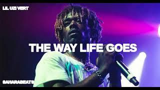 Lil Uzi Vert - The Way Life Goes ft. Nicki Minaj & Oh Wonder (Instrumental) | LUV IS RAGE 2