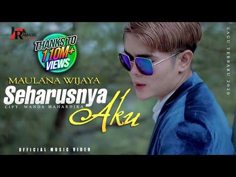 Download Lagu Maulana Wijaya Seharusnya Aku Mp3