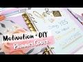 Motivation & DIY Planner • #30DayWonderChallenge | LilieNetwork