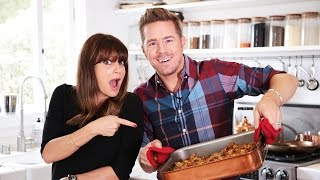 How To Make Thanksgiving Stuffing With Jamie Greenberg Food Theodore