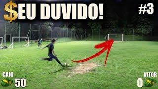 DESAFIO (QUASE) IMPOSSÍVEL!!! - EU DUVIDO! #3