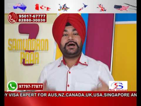 Best Spouse Visa Consultant Advise by Visa expert Sukhchain singh rahi