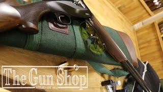 Starting Clay Shooting - The Gun Shop
