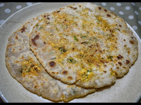 Paneer Paratha Recipe | पनीर पराठा |  MAHARASHTRIAN RECIPES | MARATHI RECIPES