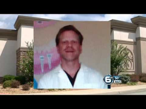 Dentist David Harrison Stripped of License In Tennessee 10-8-2012