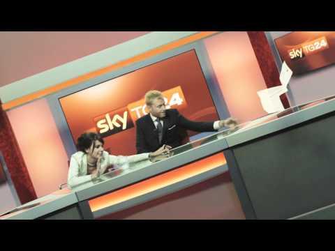 Sky Go - promo