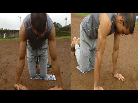 wrist strong and strength exercise in hindi (no weight)