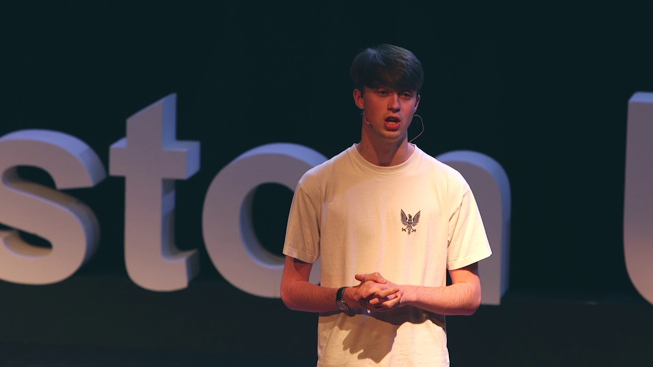 "What Makes ""Generation Z"" So Different?   Harry Beard   TEDxAstonUniversity"