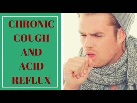 Coughing-and-Axit-Reflux | GERD | COUGH LAST