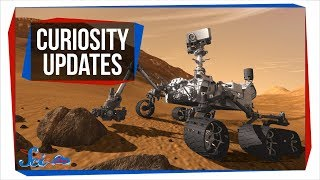 Curiosity Found Organic Molecules on Mars! Now What?
